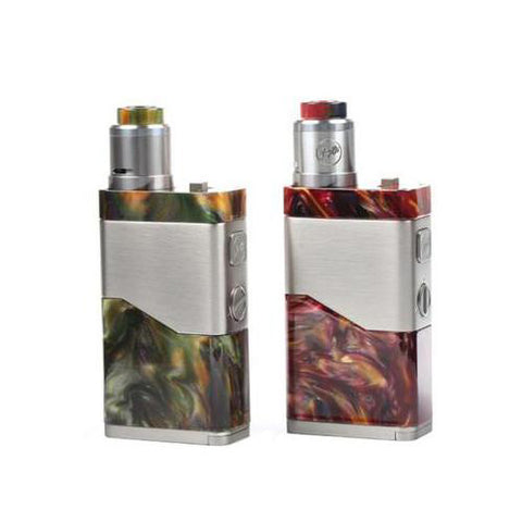 LUXOTIC NC By Wismec