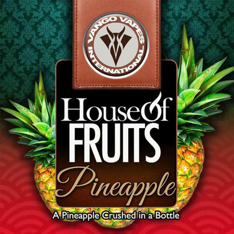 Pineapple- House Of Fruits - Vango