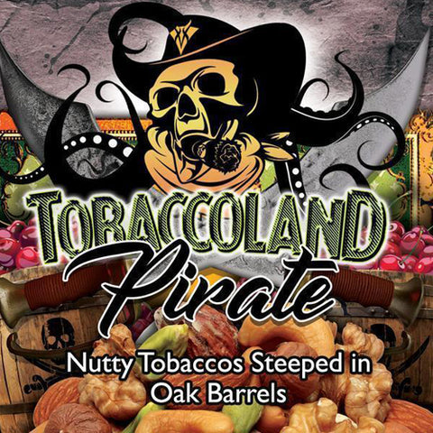 Pirate - TobaccoLand - Vango