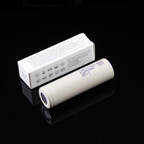 Samsung 21700 4800mAh Battery