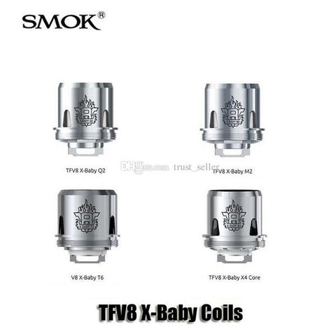 TFV8 X-Baby Beast Coil