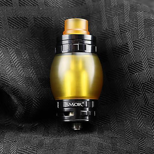 Ultem Glass For TFV8 and TFV8 Baby