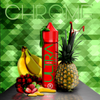 Ultra Chrome  Green -Strawberry Banana Pineapple