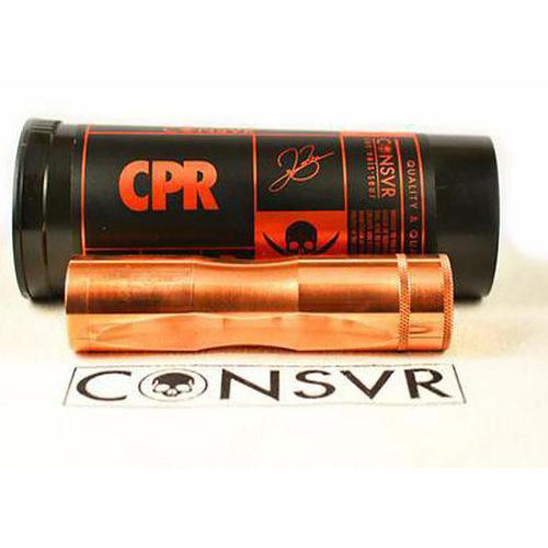 **Sale Item**CONSVR Mod (Copper) By The League of Scoundrels *Limited Time Sale*
