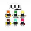 Juul Pods 4/pack