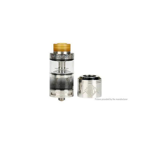 Uwell Fancier RTA and RDA Tank