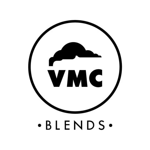 Gertrude - VMC - Blends