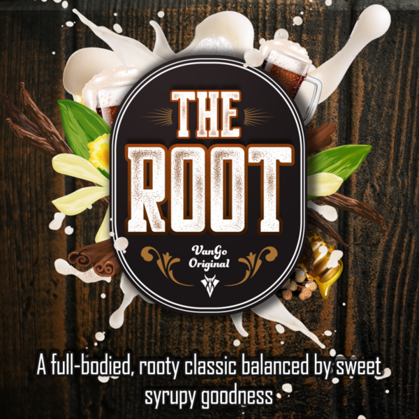 The Root - By Vango
