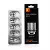 GEEKVAPE SUPER MESH REPLACEMENT COILS (5 PACK)