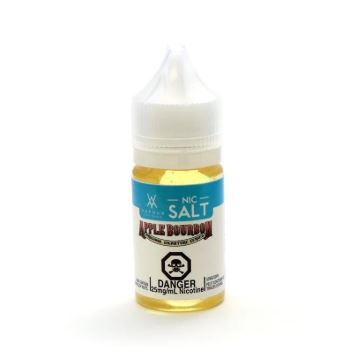 Salt Apple Bourbon - Vapour Artisans