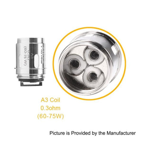 Aspire Athos Coil Single Unit