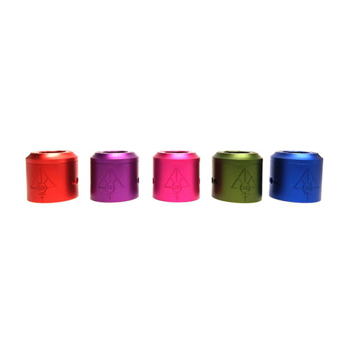 Goon Coloured Cap-24mm