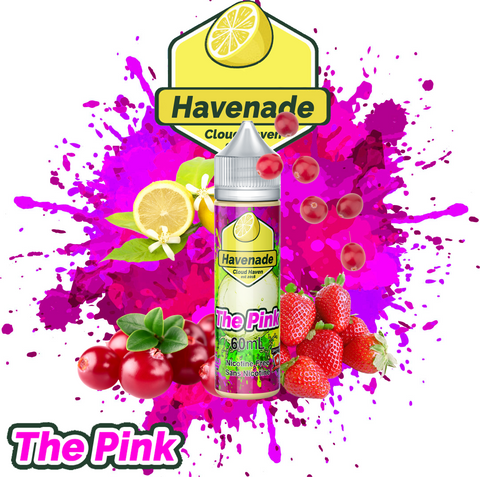 Havenade The Pink