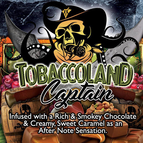 Captain - TobaccoLand - Vango