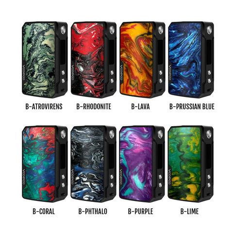 Voopoo Drag Mini 117W Box Mod