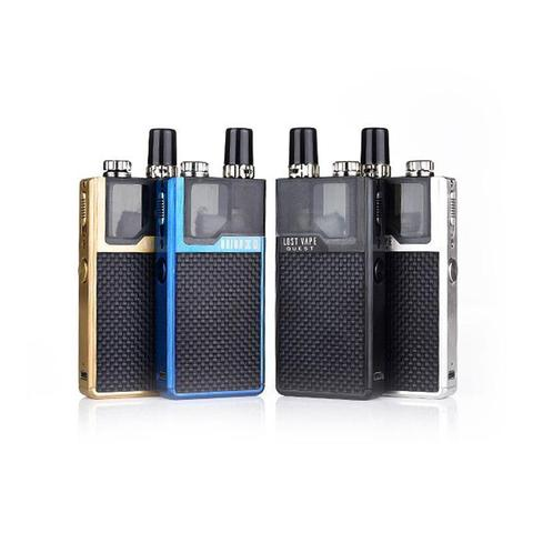 Lost Vape - Orion Q 17W Starter Kit