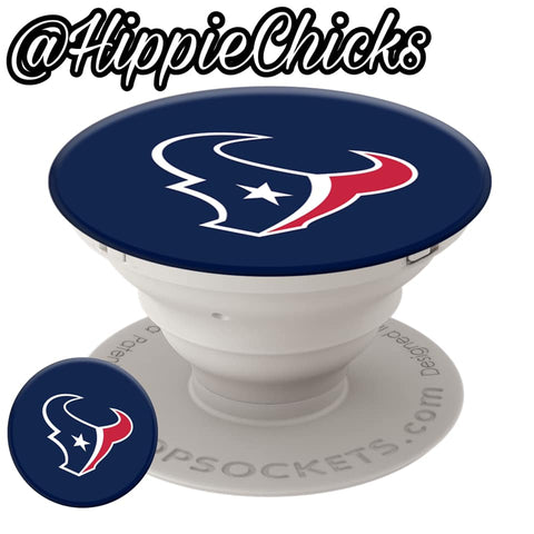 Houston Texans PopSocket