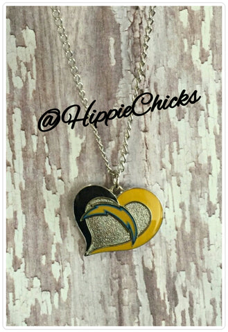 NFL San Diego Chargers Jewelry