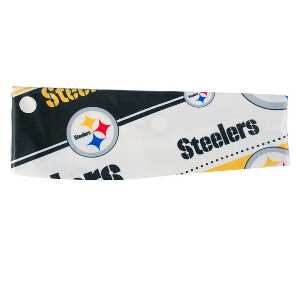 Pittsburgh Steelers NFL Headband