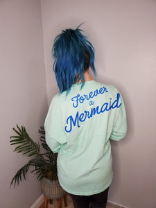 Spirit Jersey Forever a Mermaid