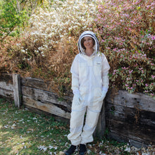 Load image into Gallery viewer, Flow Beekeeper Suit - 3-layer Ventilated Mesh
