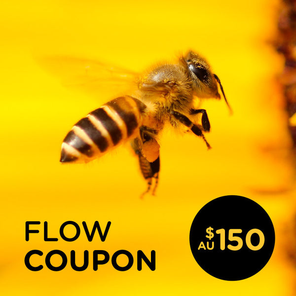 $150 Special Flow Coupon