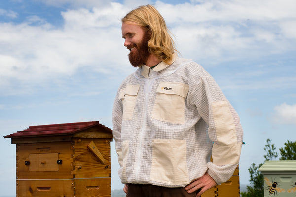 Flow Bee Suit - Mesh Jacket Kit
