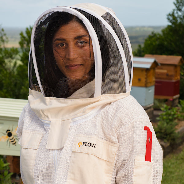 Bee Jacket - Ventilated Mesh