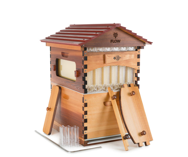 Flow Hive Classic Cedar 6 Frame *Limited Edition* - Sealed