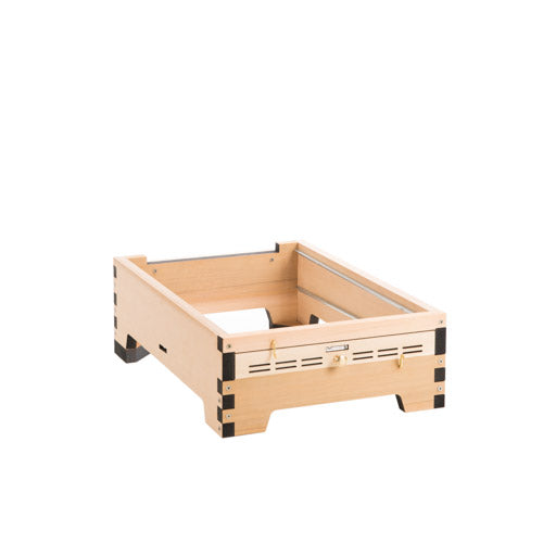 Base & Stand – Flow Hive 2 Cedar 6