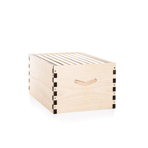Brood Box – Flow Hive 2 Paulownia