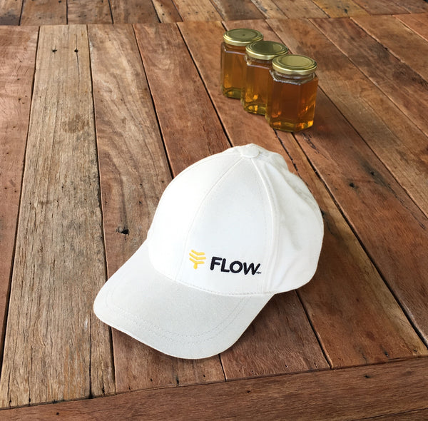 Flow Cap - Organic Cotton