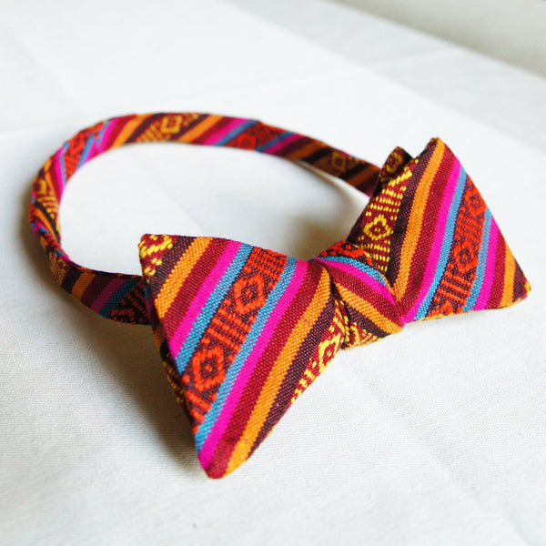 10 Best Bow Tie Tutorials - Last Minute DIY Gift for Him