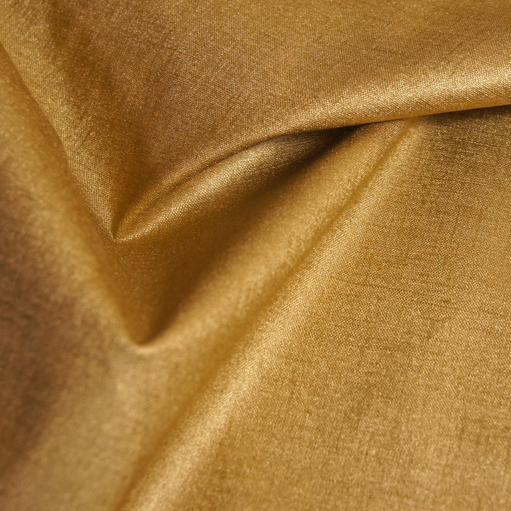 Metallic Linen - Gold - [product_typpe] - Earth Indigo