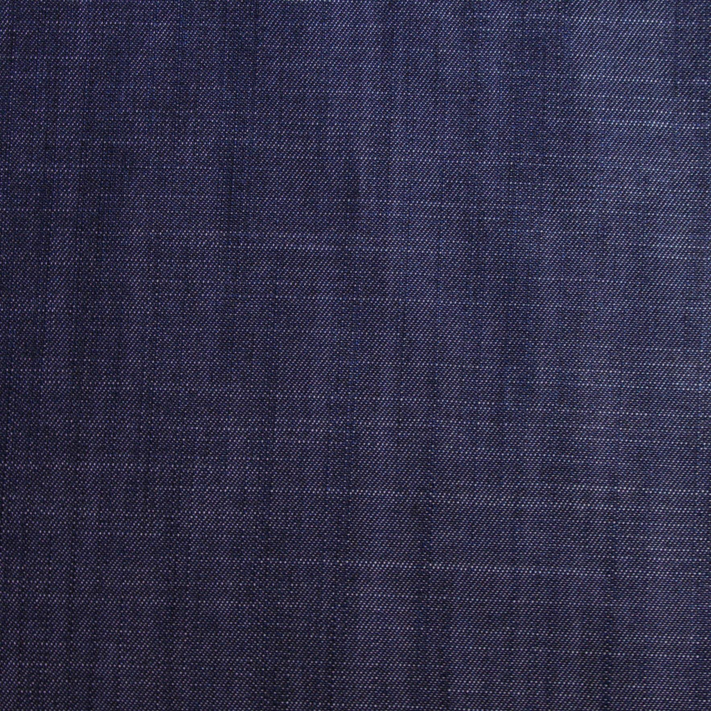 Tencel Slub Denim - Blue - [product_typpe] - Earth Indigo