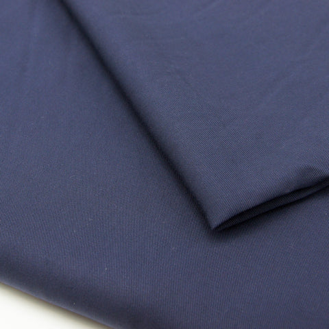Tencel Slub Denim - Indigo Blue