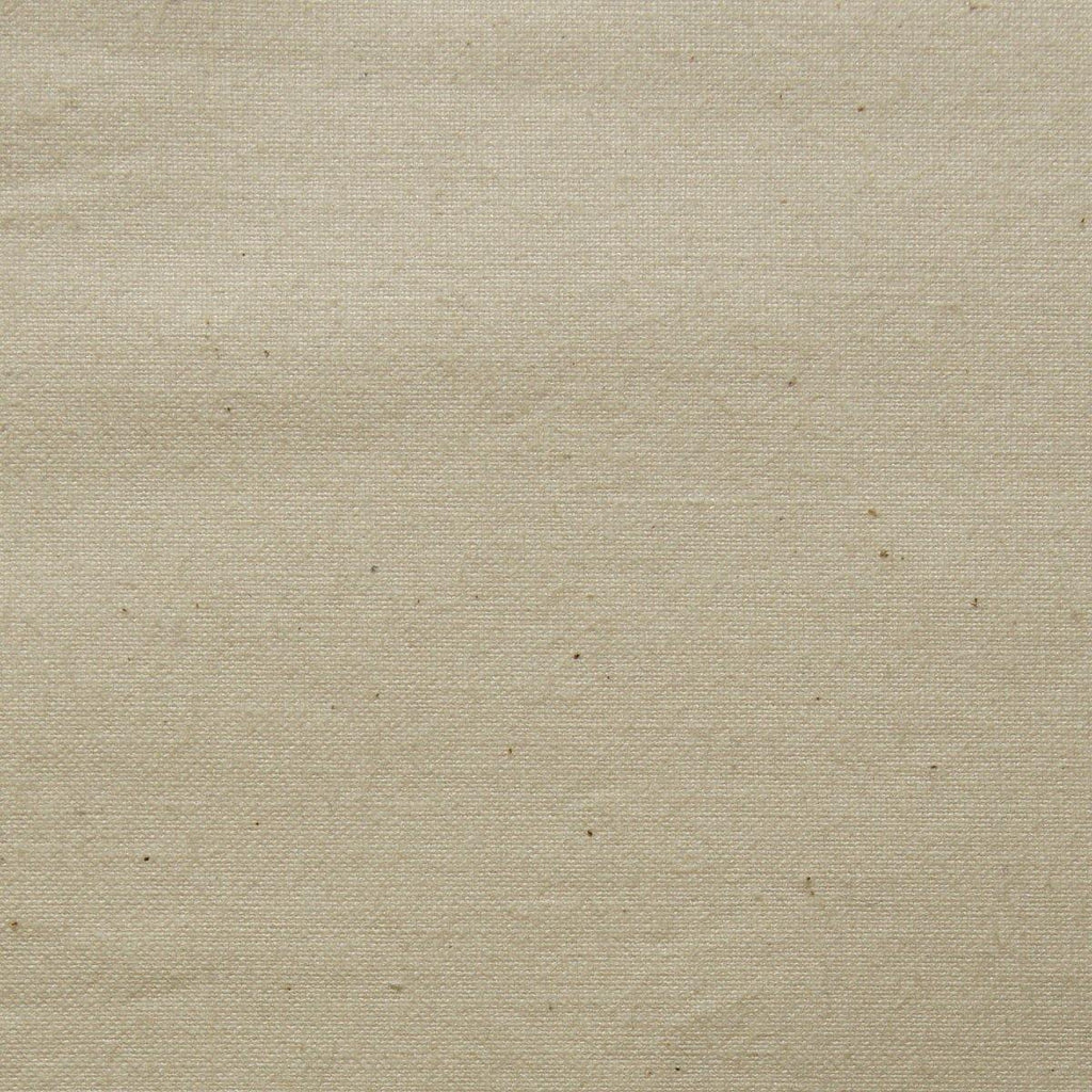 Cotton Pillow Ticking - Unbleached - [product_typpe] - Earth Indigo