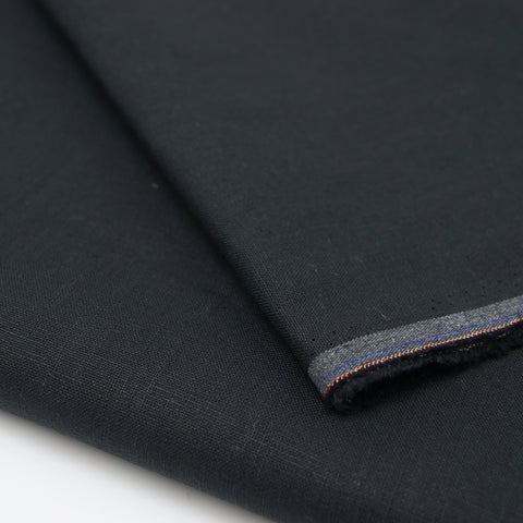 Enzymatic Tencel Lyocell Twill - Natural