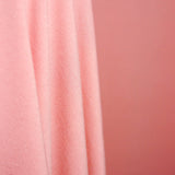 Bamboo Cotton Spandex Jersey Fabric - Mellow Rose - Knit - Earth Indigo