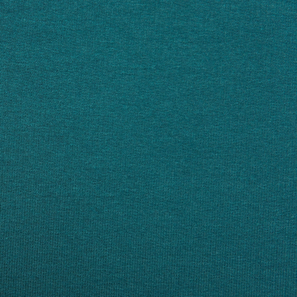 Bamboo Cotton Spandex French Terry - Everglade - [product_typpe] - Earth Indigo