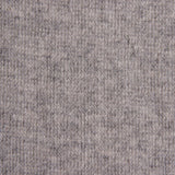 Cotton Spandex 1x1 Rib Knit - Light Grey - [product_typpe] - Earth Indigo