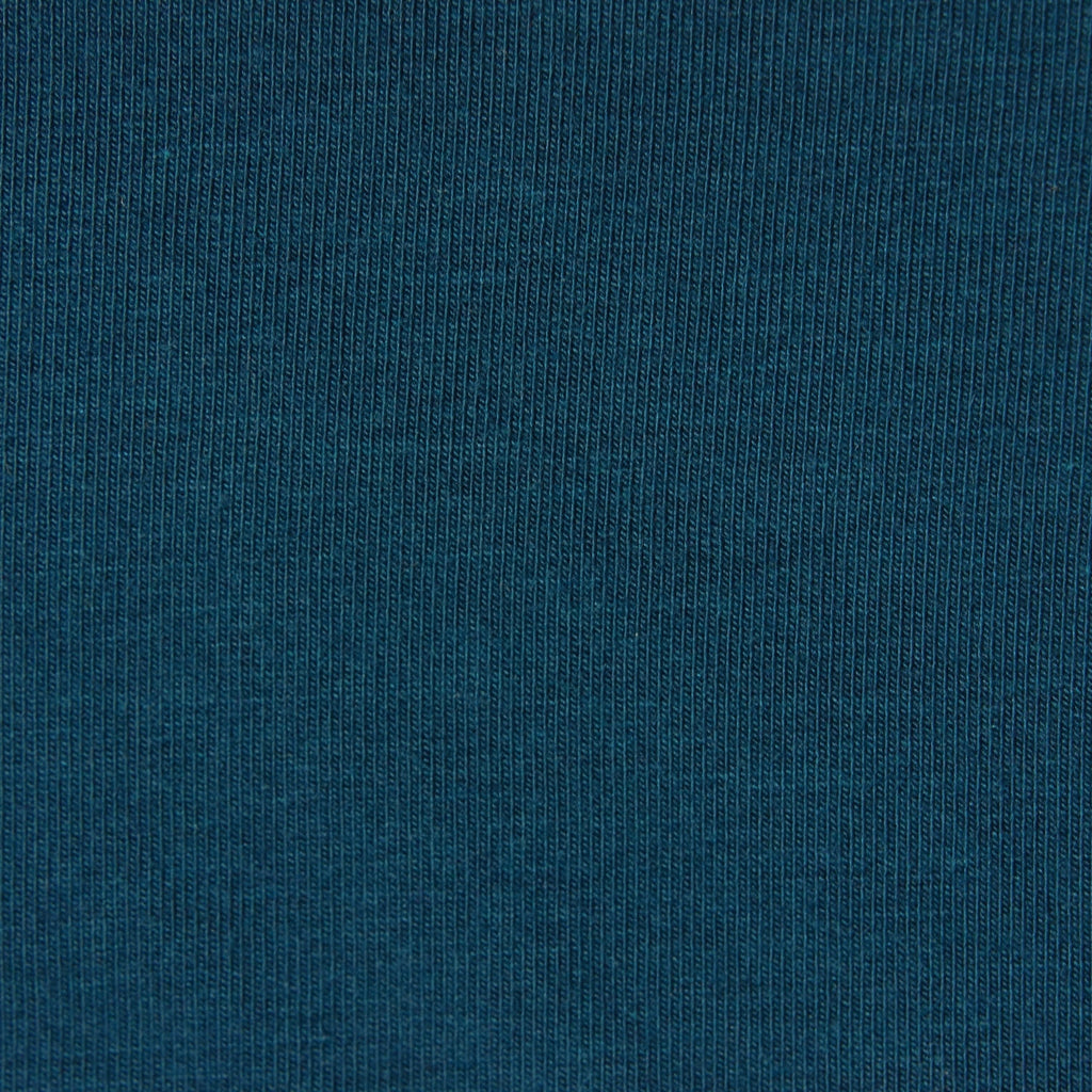 Tencel Organic Cotton Spandex Jersey - Moroccan - [product_typpe] - Earth Indigo