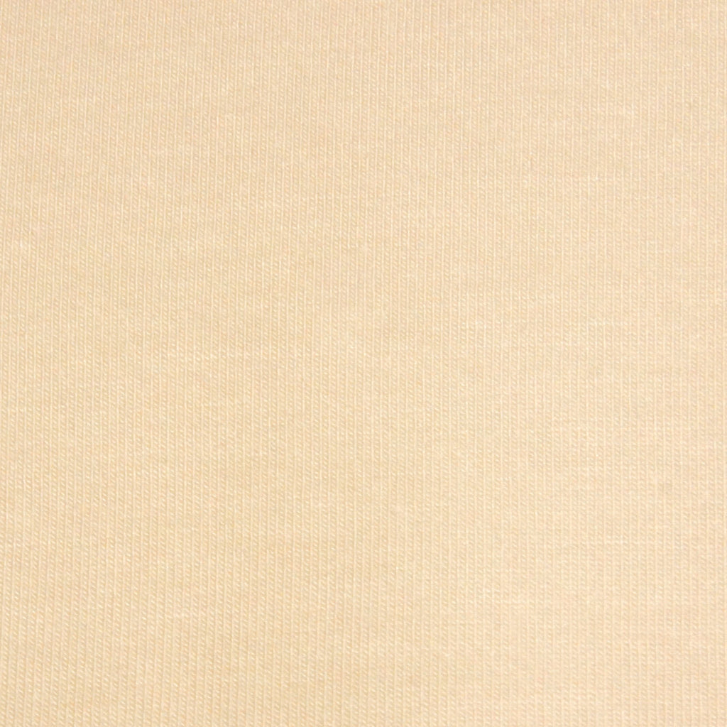 Tencel Organic Cotton Spandex Jersey - Natural - Knit - Earth Indigo