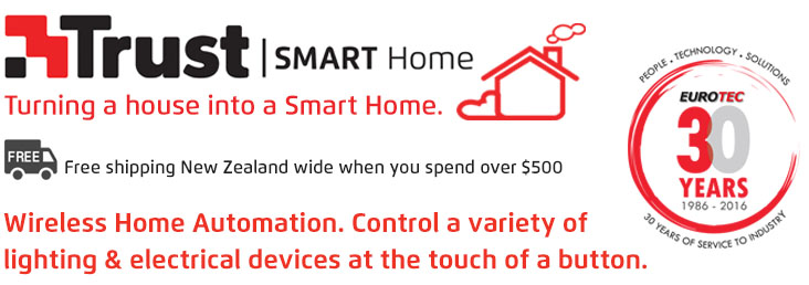 Smart Homes New Zealand Smart Home Automation Solutions