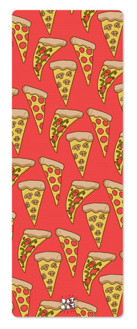 Dat Pizza Yoga Mat