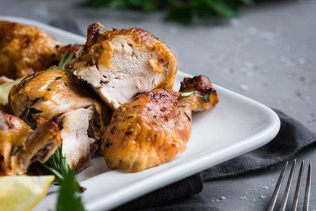 Mt Barker Roast Chicken
