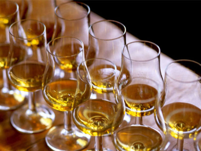Australian Whisky Masterclass with Mitch Currin