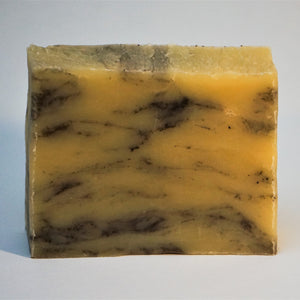 Bergamot Bliss Organic Soap