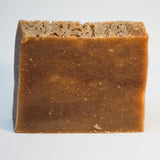 Cedarwood Sage Natural Soap