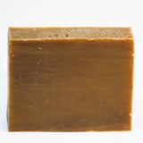 Cypress and Balsam Pine Tar Natural Soap